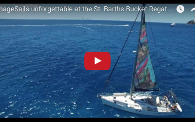 The world's most beautiful sail, in one of the world's most beautiful settings.