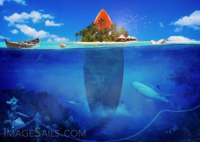 gallol-surfisland