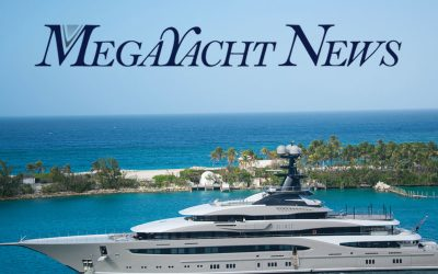 ImageSails featured in MegaYacht News!